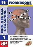 Stephen C. Curran 11+ Non-verbal Reasoning: Workbook Bk. 1: Including Multiple Choice Test Technique (11+ Verbal Reasoning Workbooks for Children) by Curran, Stephen C. (2006)