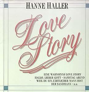 Hanne Haller - Hanne Haller - Love Story - Metronome - 831 794-1