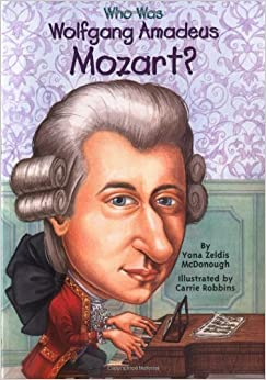 a biography of wolfgang amadeus mozart the author Mozart was born on january 27th, 1756, in salzburg, austria his father, leopold had came from a family which included bookbinders and architects leopold was also an author of a famous violin-playing manual mozart's mother, anna maria pertl, was born in a decent family that was active in the local.