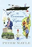 The Corsican Caper: A novel