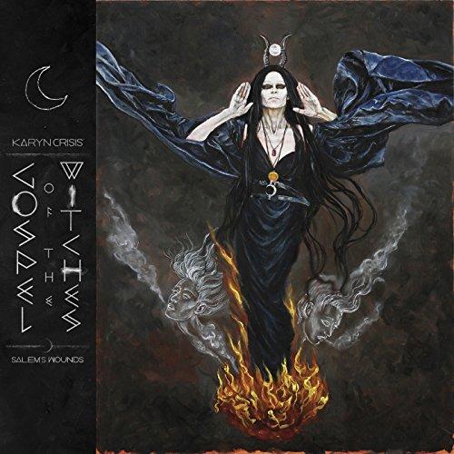 Salem'S Wounds [2 LP]