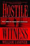 Hostile Witness (A Victor Carl Novel)
