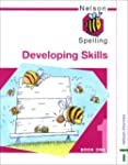 Nelson Spelling - Developing Skills B...