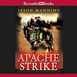Apache Strike Audiobook