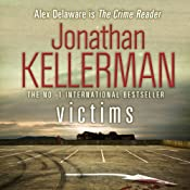 Victims: An Alex Delaware Novel | Jonathan Kelerman