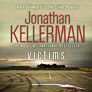 Victims: An Alex Delaware Novel | [Jonathan Kelerman]
