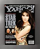 img - for Yahoo! Internet Life Magazine-December,1998. Marina Sirtis Cover. Star Trek On the Net Collectors' Issue.Patrick Stewart,Brent Spiner,Michael Dorn,Jonathan Frakes,Gates McFadden;Cybersex Torture Case book / textbook / text book