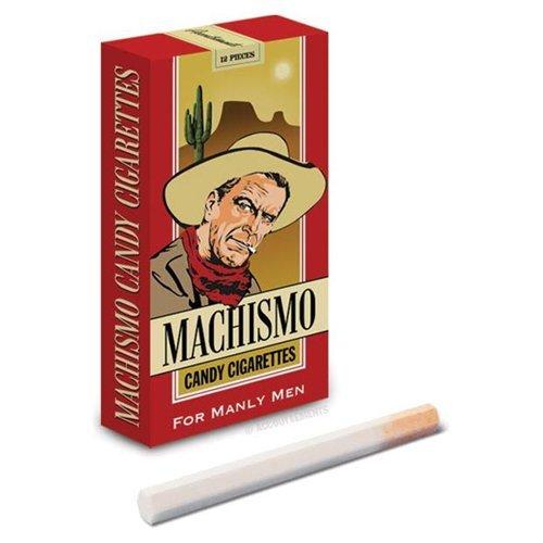 Machismo Candy Cigarettes