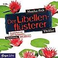 Monika Feth: Der Libellenflüsterer