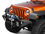 Barricade J20850 Trail Force HD Front Bumper