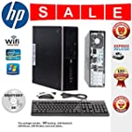 HP Compaq Elite 8000 SFF Desktop Comp...