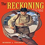 The Reckoning: Jess Williams, Book 1 | Robert J. Thomas