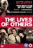 The Lives of Others [DVD]