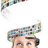NeuroSky社製 脳波コントロール MindWaveモバイルヘッドセット【Brainwave Starter Kit】【50Hz版】