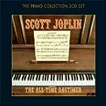 Scott Joplin All-Time Ragtime