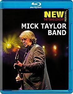 Mick Taylor - The Tokyo Concert [Blu-ray] [2009] [2010]