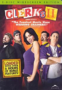 Clerks 2 II (2-Disc Widescreen Edition) (Bilingual)