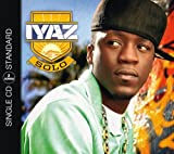 Solo [Single-CD] an album by Iyaz
