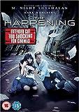 The Happening [Reino Unido] [DVD]