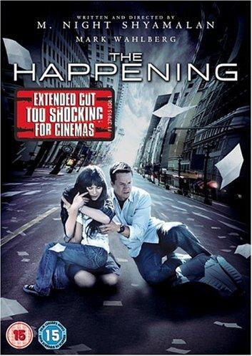 Amazoncom The Happening Mark Wahlberg John Leguizamo