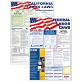 Advantus State and Federal Labor Law Posters, Mail-In Card (AVT83905) thumbnail