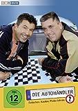 Die Autohändler - Best of 2