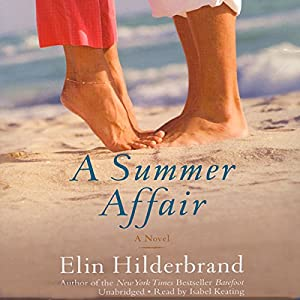 A Summer Affair Audiobook