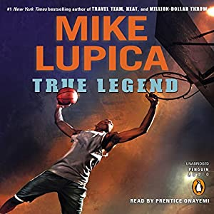 True Legend | [Mike Lupica]