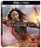The Hunger Games: Catching Fire [4K