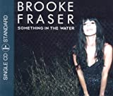 Something In The Water von Brooke Fraser  								bei Amazon kaufen