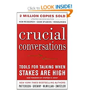 Crucial conversations free pdf