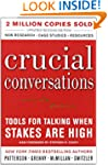 Crucial Conversations Tools for Talki...