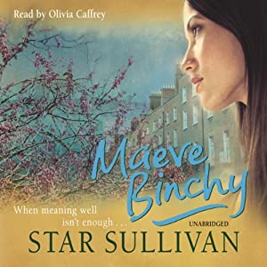 Star Sullivan Audiobook