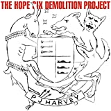 Hope Six Demolition Project