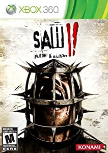 Saw II: Flesh and Blood - Xbox 360