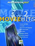Image de Akkordeon pur: Movie-Hits 2. Spezialarrangements im mittleren Schwierigkeitsgrad