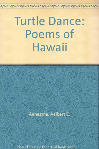 Turtle Dance: Poems of Hawaii