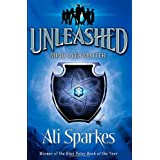 Unleashed 2: Mind Over Matterby Ali Sparkes