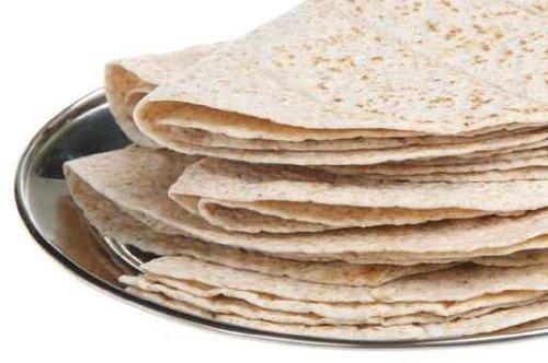 Indian Chapati Bread - 30