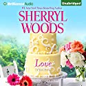 Love: Vows, Book 1 Audiobook by Sherryl Woods Narrated by Luke Daniels