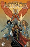 img - for Artifacts Volume 2 TP (Artifacts (Top Cow)) book / textbook / text book