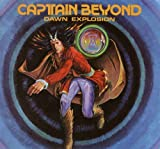 Dawn Explosion by Captain Beyond [Music CD]