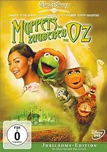 Muppets - Der Zauberer von Oz (Jubiläums-Edition)