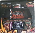 BBQ Delight Variety BBQ Smoker Gift S...