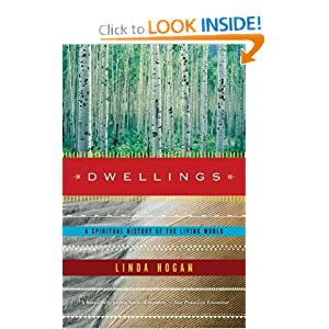 Dwellings: A Spiritual History of the Living World by Linda Hogan