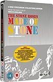 Stone Roses: Made Of Stone Steelbook (Blu-ray + DVD)