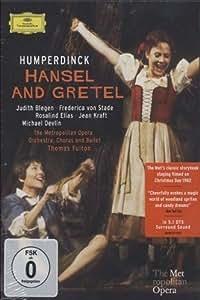 Hansel Und Gretel [DVD] [2010] [NTSC]
