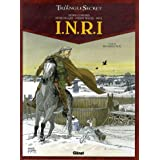 INRI Le Triangle Secret, Tome 4 : Rsurrectionpar Didier Convard