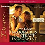 Billionaire's Contract Engagement | Maya Banks