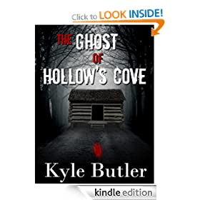 The Ghost of Hollow's Cove